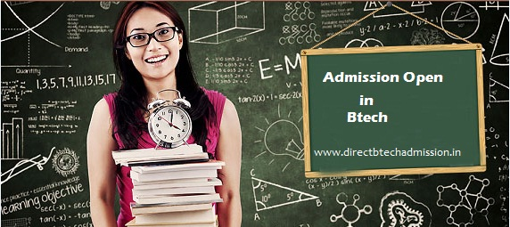 Direct BTech Admission